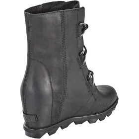 Sorel Joan Of Arctic Wedge II Kozaki Kobiety, black